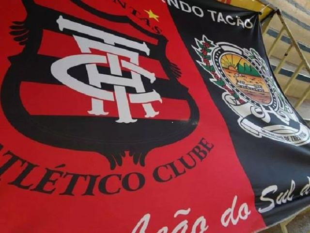 Bandeira TAC