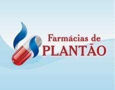Farmácias de Plantão Remédio Comprimido