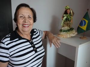 Dona Anna Lima