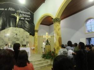 Festa de Nossa Senhora 10 2014
