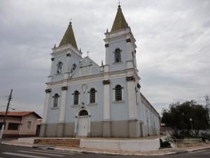 Igreja D Aparecida