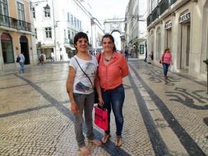 Outubro Rosa Ouseuse Irmãs Portuguesas