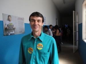 Paulinho Leiteiro