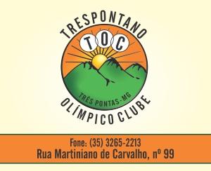 TOC logo Publicidade Arte