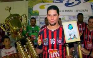 Taça EPTV TAC 3 Lugar