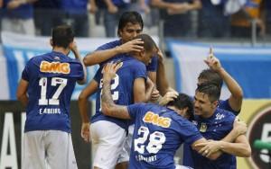 CruzeiroTetracampeão Brasileiro 1