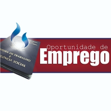 SINTONIZE - OPORTUNIDADE DE EMPREGO
