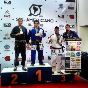 Campeonato de Jiu Jitsu 1