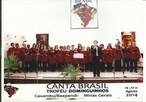 Cantata de Natal 4