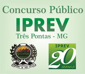 Concurso Iprev 1