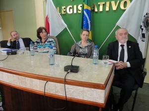 Escola Legislativo 6