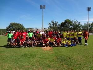Futebol Solidário FlaMinas 3