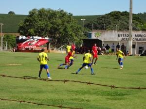 Futebol Solidário FlaMinas 4