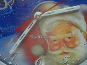 Horário Especial de Natal 1