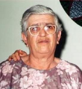 Maria Rogéria de Mesquita 1