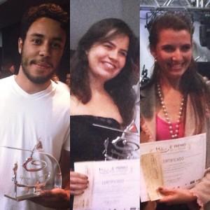 Prêmio Délio Rocha 3