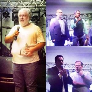 Prêmio Délio Rocha Foto Gil Sotero 2