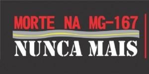 Campanha Duplicação MG 167 1