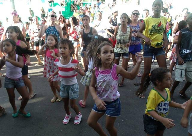 Carnaval Três Pontas 4