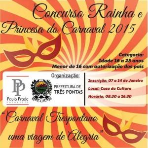 Carnaval Trespontano Uma Viagem de Alegria 1