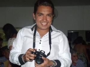 Colunista Social Paulo Tigrão Prado 1