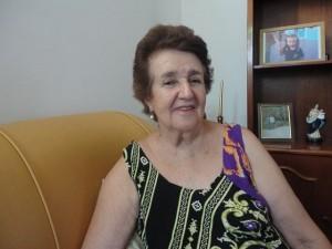 Dona Libélia Rodrigues 1