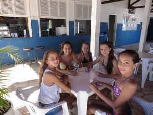 Pier Clube TOC 3