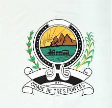 Brasão Prefeitura de Três Pontas