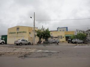 Câmara Municipal de Três Pontas 1