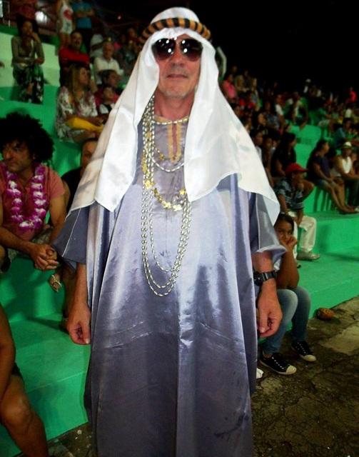Carnaval 2014 Três Pontas 16