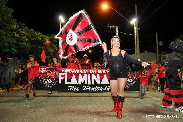 Carnaval 2014 Três Pontas 17