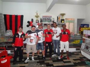 Carnaval Antecipado São Thomé e Fla-Minas 3