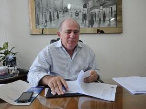 Prefeito de Três Pontas Paulo Luis Rabello fala sobre MG 167 1