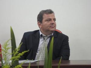Presidente da Acai TP 1