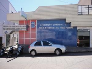 Associação Comercial 1
