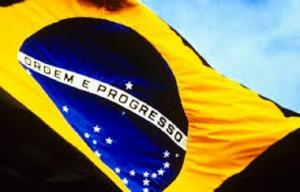 Bandeira do Brasil 1