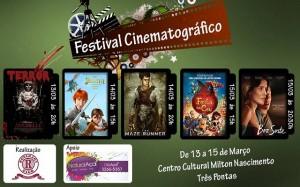 Festival Cinematográfico Rotaract 2