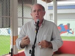 Inauguração SAMU Três Pontas 6