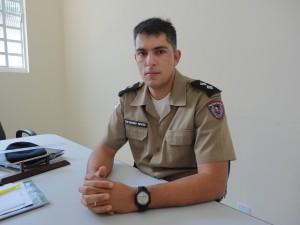 Polícia Militar de Três Pontas 1
