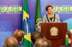 Protesto Contra Dilma 4