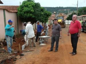 Rua Sergipe em Três Pontas 1