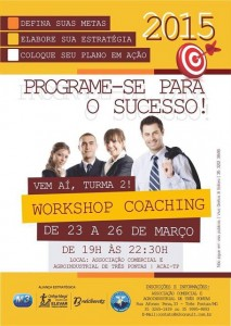 Workshop Coaching TP 1