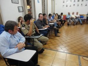 Acai Reunião Sobre Criminalidade 6