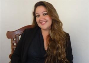 Débora Andrade Secretária de Cultura Três Pontas 1