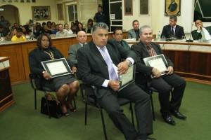 Dia Municipal do Pastor Evangélico é Comemorado na Câmara de Três Pontas 1