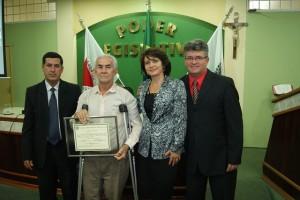 Dia Municipal do Pastor Evangélico é Comemorado na Câmara de Três Pontas 2
