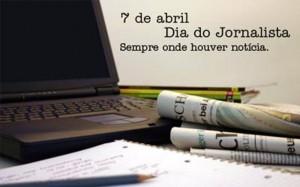 Dia do Jornalista 1