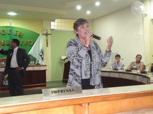 Lançamento Oficial Parlamento Jovem de Três Pontas 5