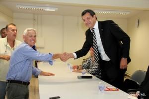 Secretário de Estado de Turismo Mário Henrique Caixa em Três Pontas 4