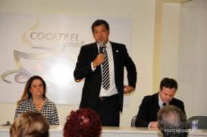 Secretário de Estado de Turismo Mário Henrique Caixa em Três Pontas 5